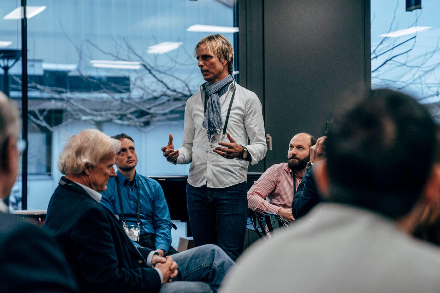 Startup Netzwerk Bodensee Community