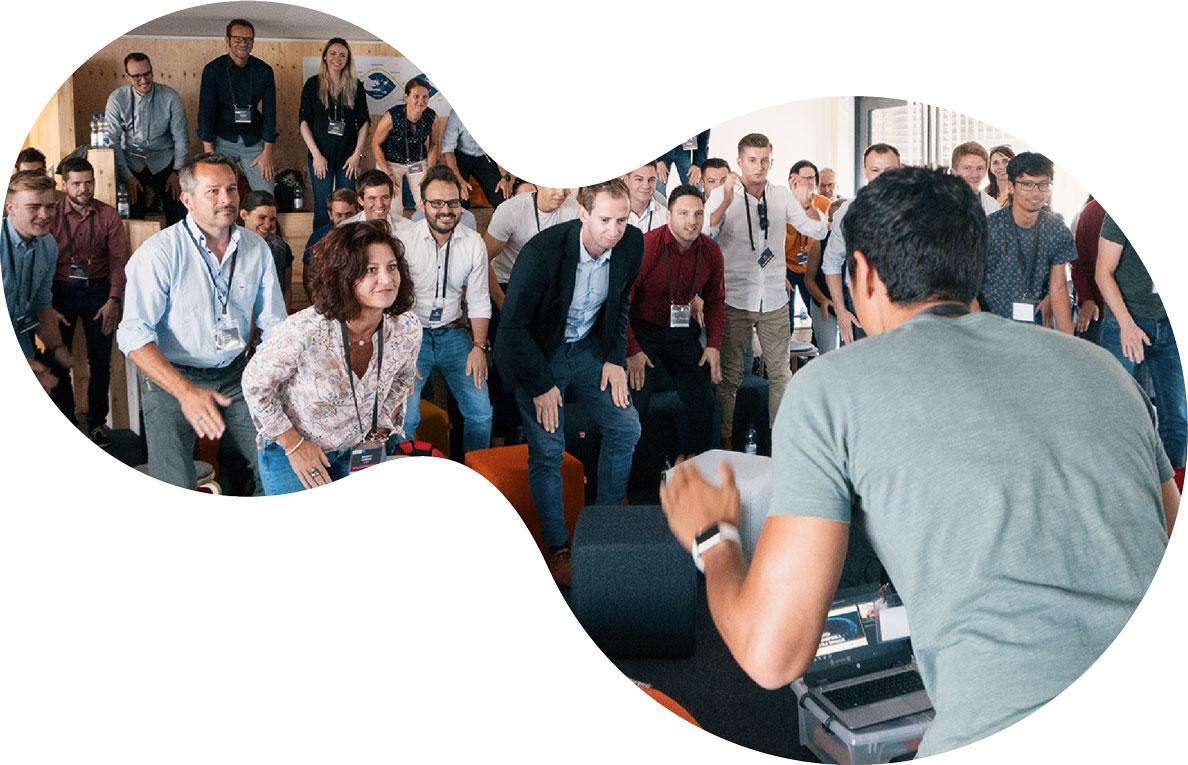 Startup Lounge Bodensee Stipendien